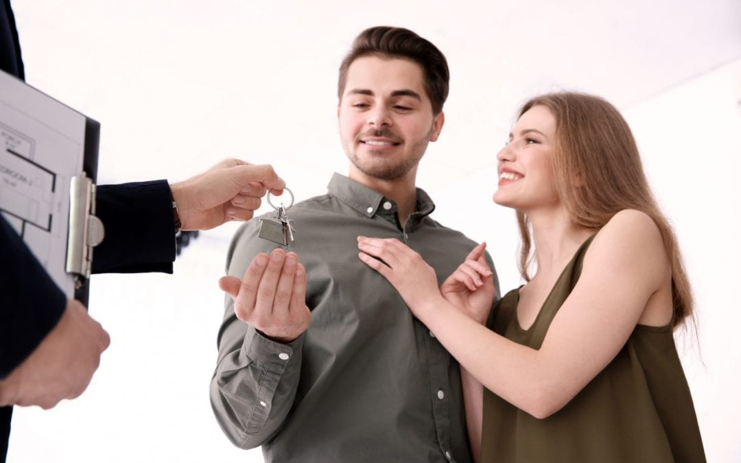3 Reasons to Work With a Real Estate Agent When Buying a Home