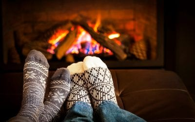 How to Prepare Your Fireplace for Use